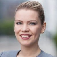 Katharina Nagy (c) Bayer MaterialScience