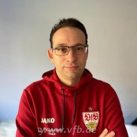 Tobias Kaufmann (c) VfB Stuttgart