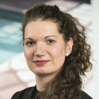 Sarah Kempf (c) Wirtschaftsforum der SPD / Marco Urban