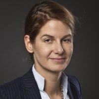Tanit Koch (c) Axel Springer