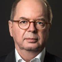Günter Kolodziej, Landesarchiv