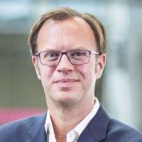 Moritz Kralemann (c) Stifterverband/Damian Gorczany