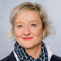 Sabine Krebs (c) WDR/Annika Fußwinkel