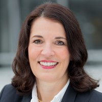 Bettina Lichtenberg (c) BSH Hausgeräte