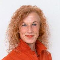 Ulrike Lippe (c) Stiftung Bauhaus Dessau / Nathalie Wächter