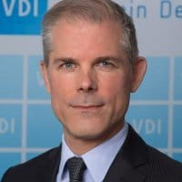 Dirk Manske, VDI