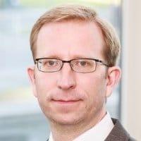 Matthias Ruch, Evonik Industries