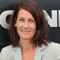 Lise Marie McLoughlin Nielsen (c) Scania
