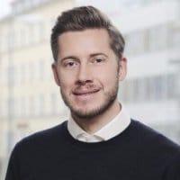 Niklas Merk (c) DriveNow