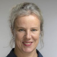 Iris Möker (c) Diakonie/Herrmann Bredehorst