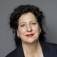 Barbara Ogrinz (c) Berliner Krankenhausgesellschaft
