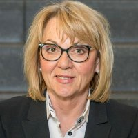 Eleonore Petermann (c) Rene Bertrand/Bundesinnenministerium