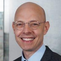 Philipp Prein (c) Agora Verkehrswende