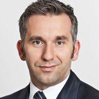 Christian Rapp, Vodafone