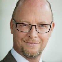 Joachim Riecker (c) Photothek