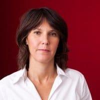Margret Riedlsperger (c) HypoVereinsbank