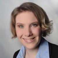Lisa Riegel (c) Stiftung Menschen für Menschen