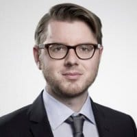 Axel Rienhoff, Miller & Meier Consulting