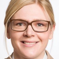 Sarah Rötzer, Vodafone