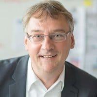 Rüdiger Scharf (c) DAK-Gesundheit/Wigger