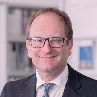 Ulrich Scharlack (c) BMBF / Hans-Joachim Rickel