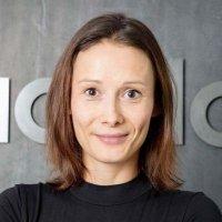 Juliane Schramm (c) Adidas