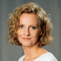 Kristina Schütze (c) Gerry Weber