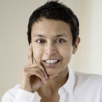 Seta Thakur (c) Rita Palanikumar