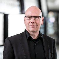 Thomas Mickeleit. Foto: Microsoft