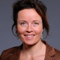 Katja Weinhold, privat