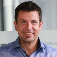 Raphael Wermuth, Barry Callebaut
