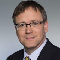 Torsten Wolf, Siemens