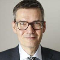Uwe Wolfinger, Hoffmann